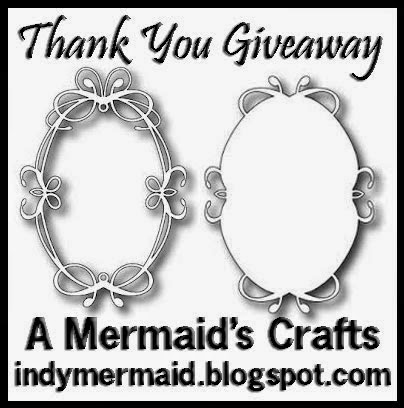 A Mermaids Crafts Thank You