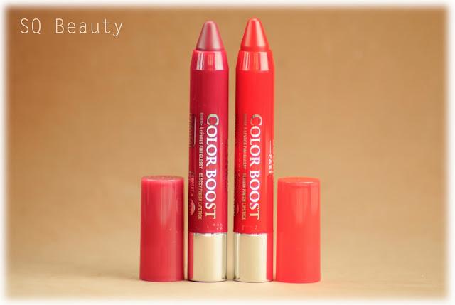 Novedades Bourjois Octubre Silvia Quiros SQ Beauty