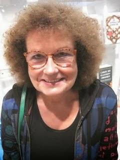 Helga König im Gespräch mit Ingrid Müller- Münch