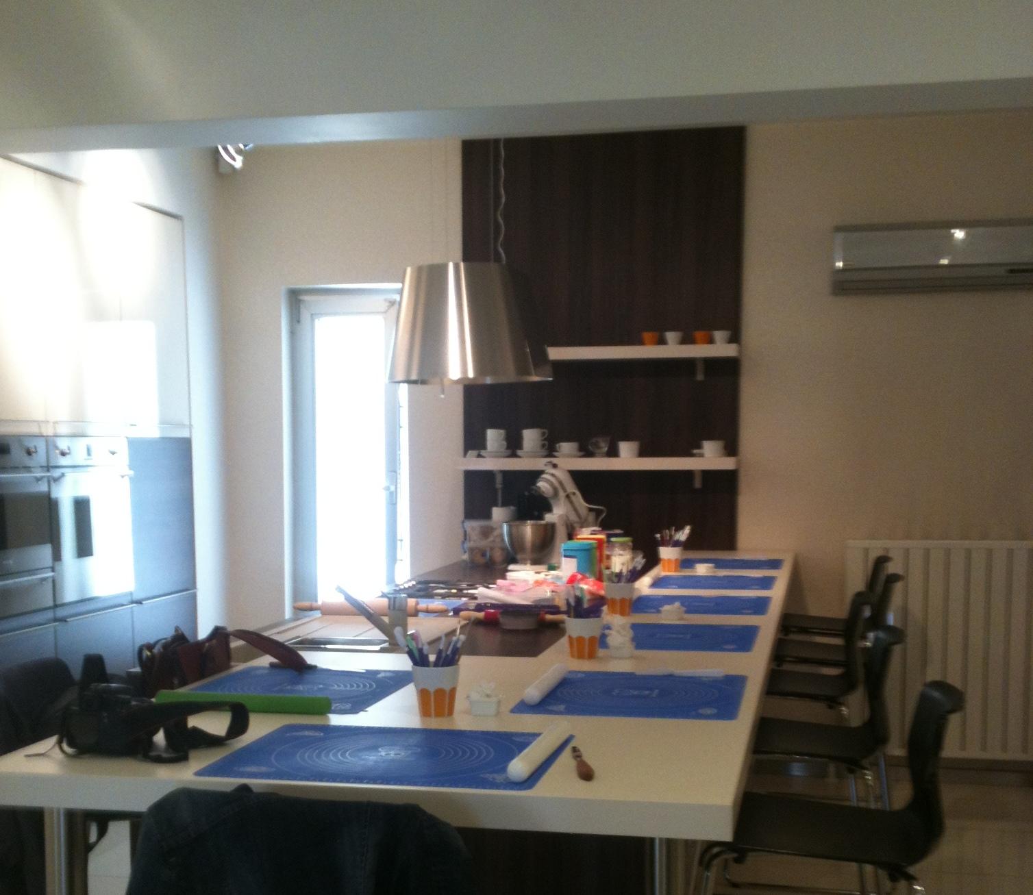 Mutfaksal vaziyetler nolte home studio ve bumerang - Nolte home studio ...