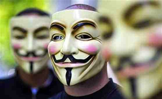 ASTRA - anonymous hacker