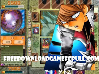 YuGiOh! Power of Chaos  The Ancient Duel 2 Download Game YuGiOh! Power of Chaos  The Ancient Duel PC Full