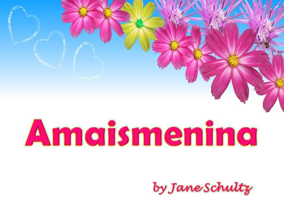 AMAISMENINA