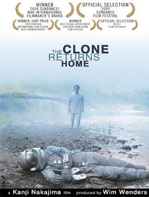 Ver The Clone Returns Home Película (2010)