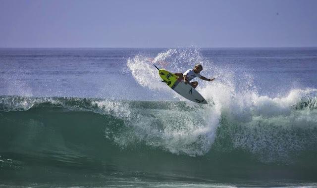 Los Cabos Open Of Surf josh kerr