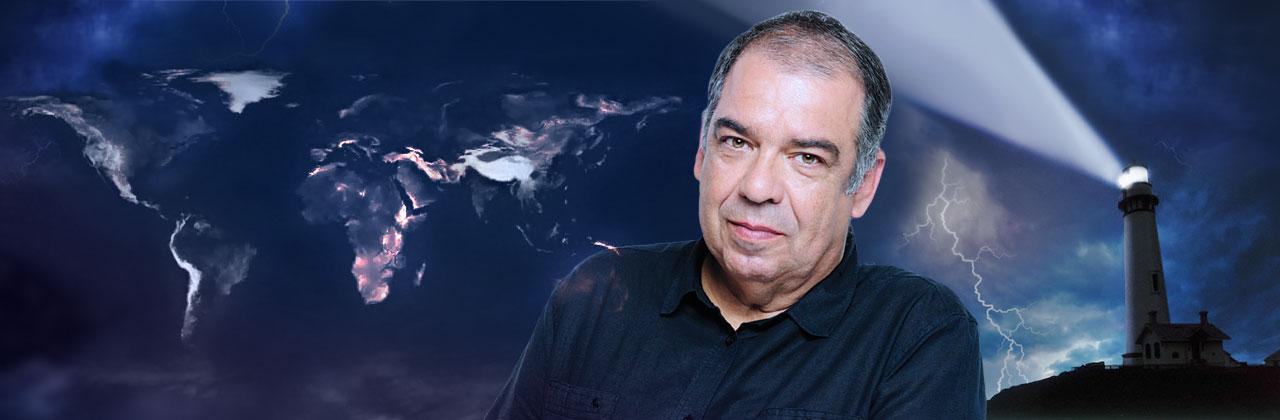 Orgulho supremo de editor: ouvir o livro de José Carmo Francisco - Vítor Damas - A Baliza de Prata