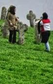 قبرستان آلت تناسلی در ایران روی عکس کلیک کنید