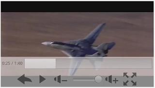تطبيق مجانى الأندرويد لتشغيل ملفات الفيديو بصيغة FLV Video Player 1-8-0-FLV