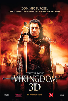 Tonton Vikingdom 2013 Full Movie