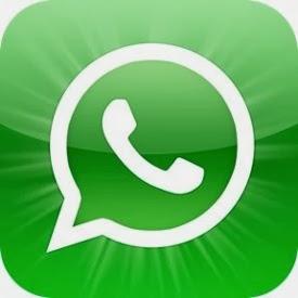 لوجو البرنامج WhatsApp