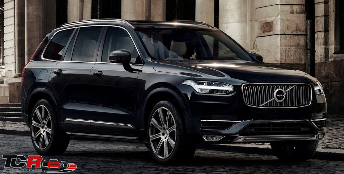 2016 volvo xc90 reviews in canada top cars release. Black Bedroom Furniture Sets. Home Design Ideas