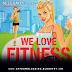Seleção - We Love Fitness 2 - Para Academia - 2015