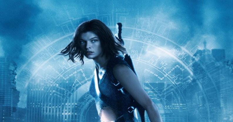 James Free World: Resident Evil 2 : Apocalypse (2004