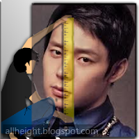 Yoochun Height - How Tall