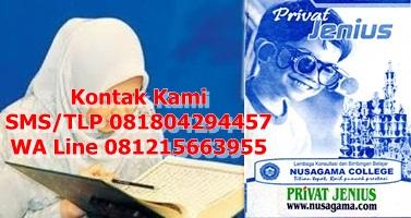 Privat Iqro Al Quran