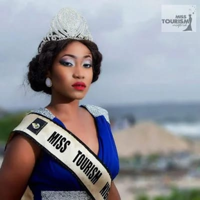 miss tourism nigeria