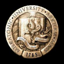 Sede regional de la Universidad de Miskatonic