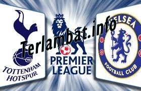 Live Streaming Tottenham Vs Chelsea 20 Oktober 2012