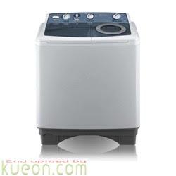 Harga Mesin Cuci 2 Tabung Terbaru Agustus 2012 - Info Harga dan