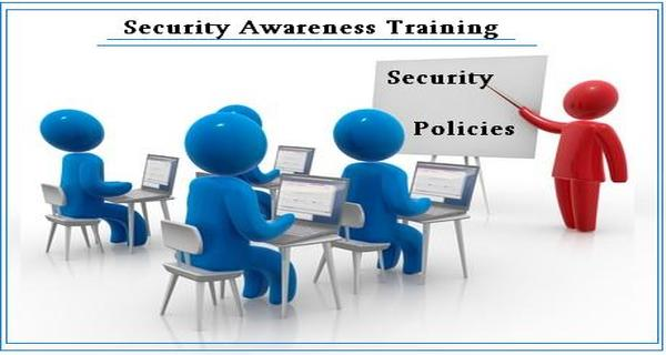 Security Awareness Training | Cleverhouse Consulting