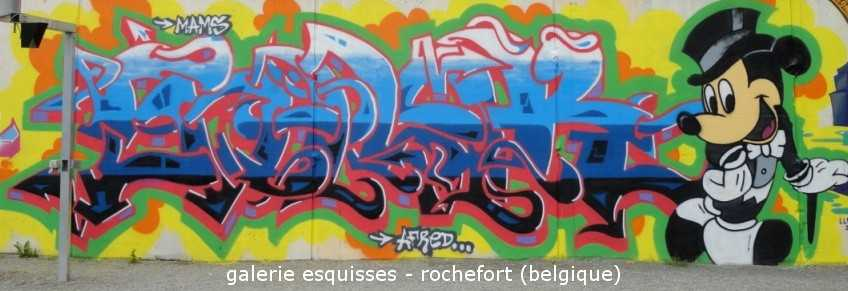 - Galerie Esquisses -
