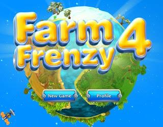 Cara Mengubah Menu Bahasa Farm Frenzy 4
