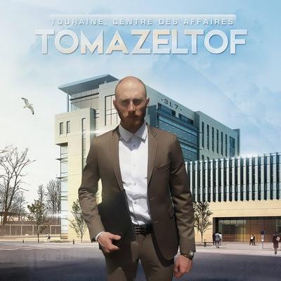 Tomazeltof - Touraine, Centre Des Affaires (2015)