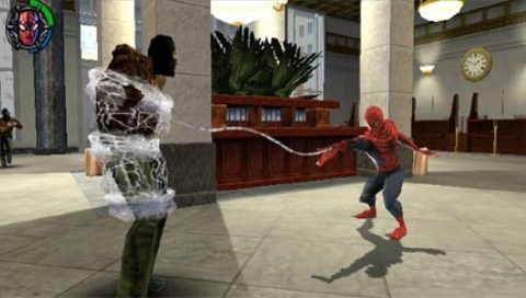 games The Amazing Spiderman 2