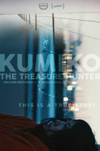 Kumiko, the Treasure Hunter (2015)