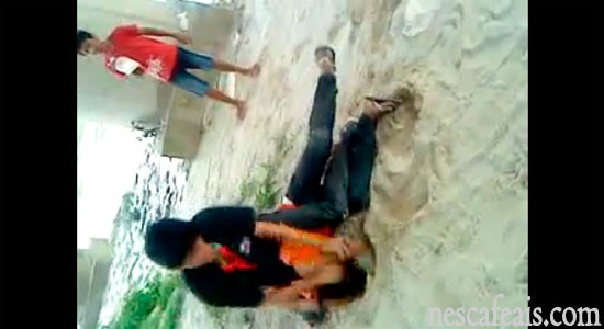Video Budak Melayu Hisap Gam Dan Bergaduh