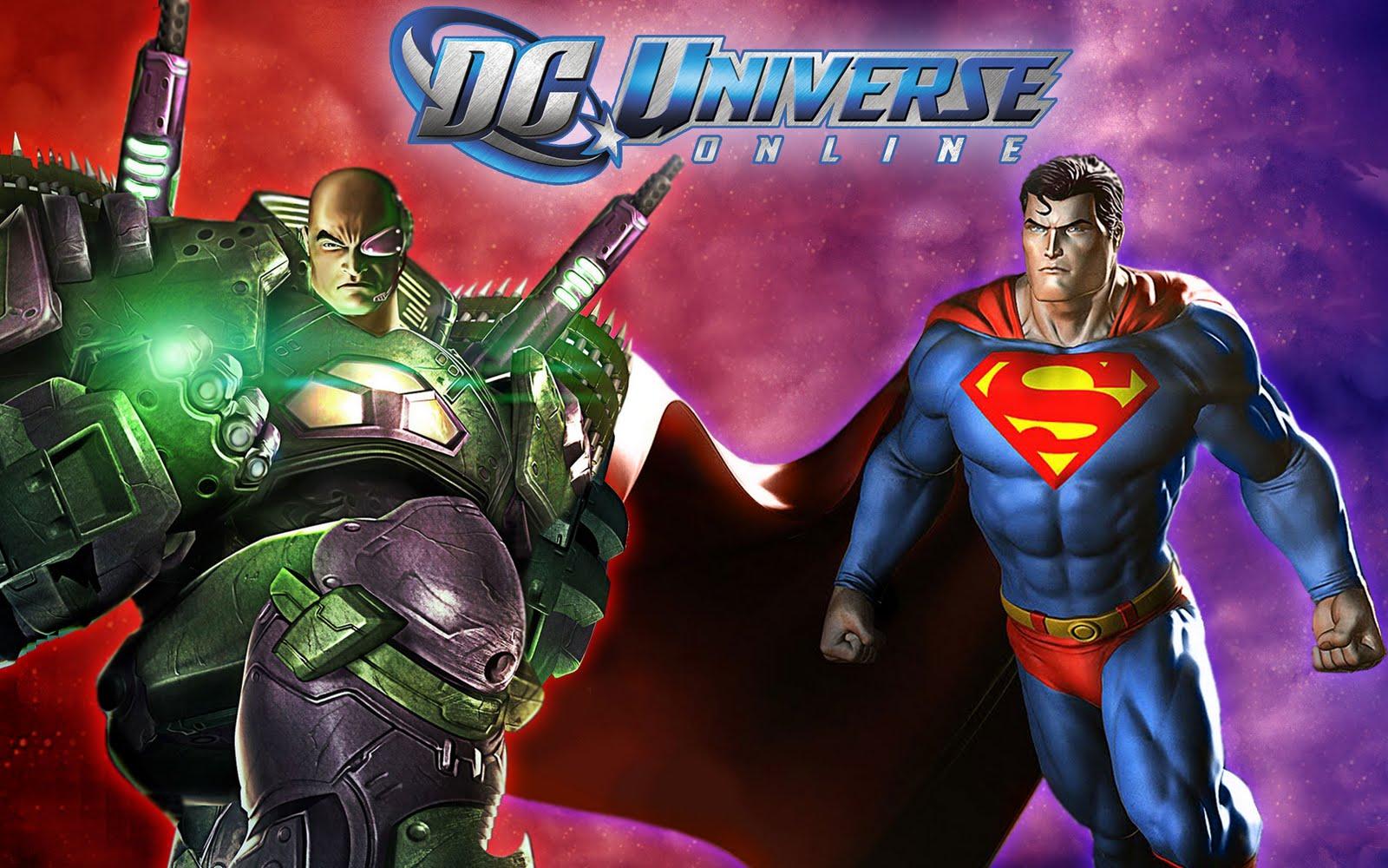 Dc universe online hentia adult comic