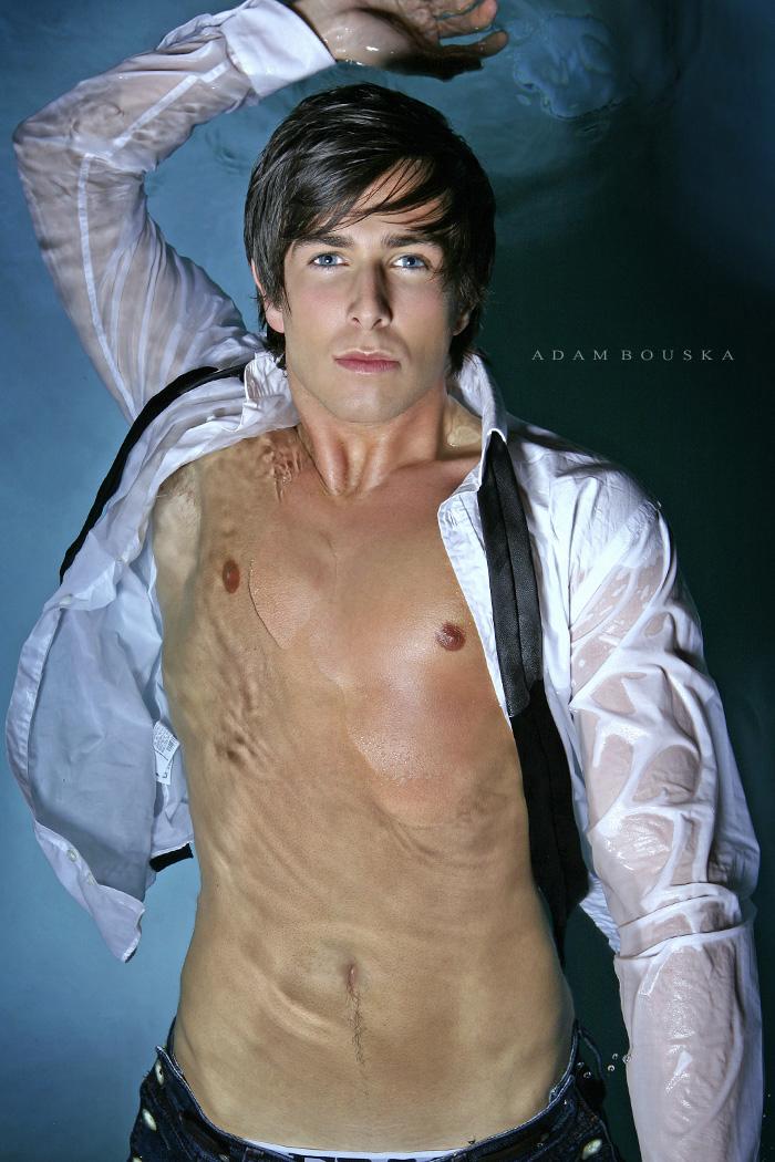Adam bouska nude Nude Photos 75