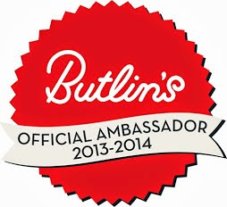 Happy to work with Butlins