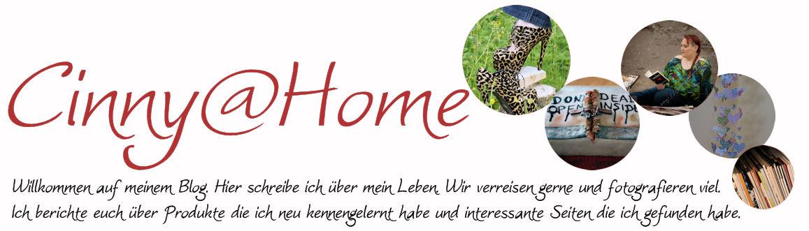 Cinny@Home
