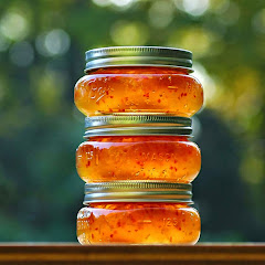 Habenero Gold Pepper Jelly