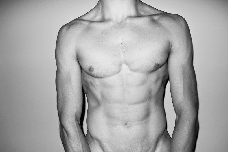Jordan Stenmark muscle