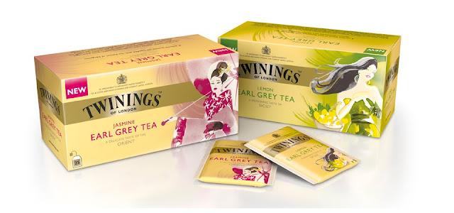 Twining Tea