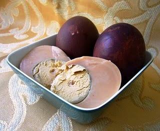 Resep Telur Pindang