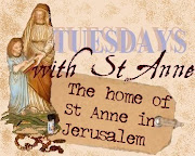 The home of st anne in jerusalem