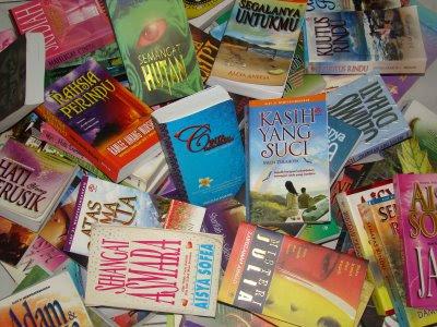 Mengetahui Mitos dan Misteri Cinta Yang Terdapat Dalam Novel