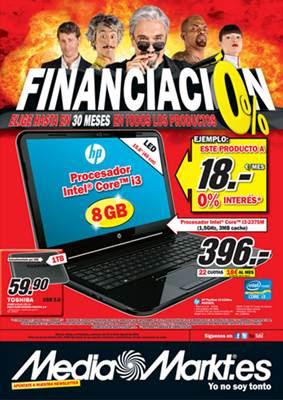 financiacion 0 media markt 22-8-13