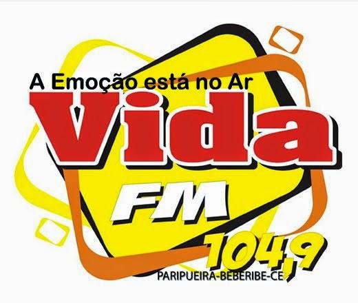 VIDA FM 104.9