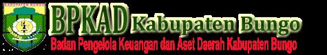BPKAD Kabupaten Bungo