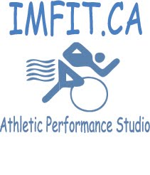 IMFIT.ca Athletic Performance Studio