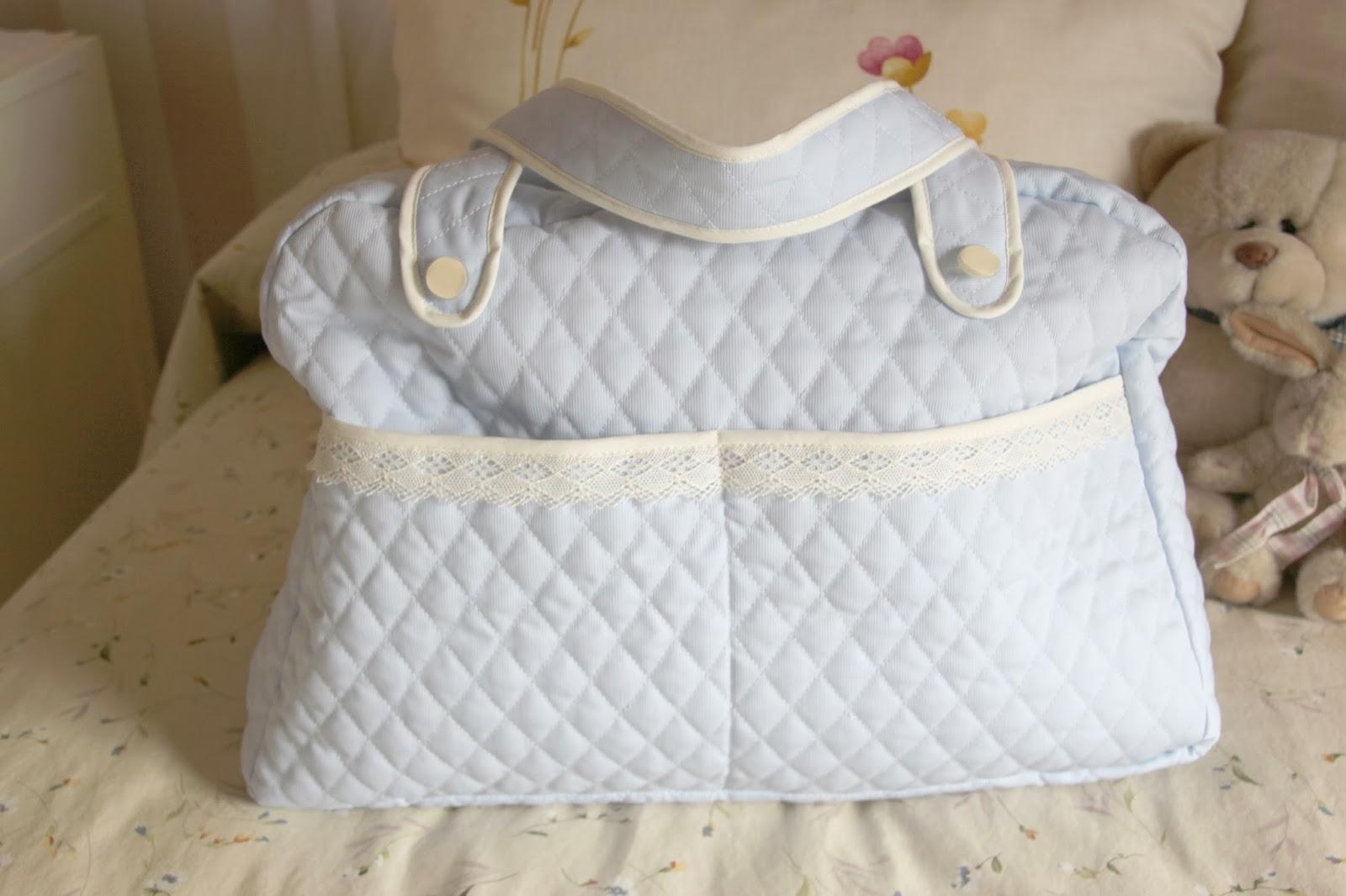 Diy beb c mo hacer una bolsa para pa ales oh mother - Como hacer una claraboya ...