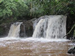 Cachoeira do moinho - APUCARANA-PR