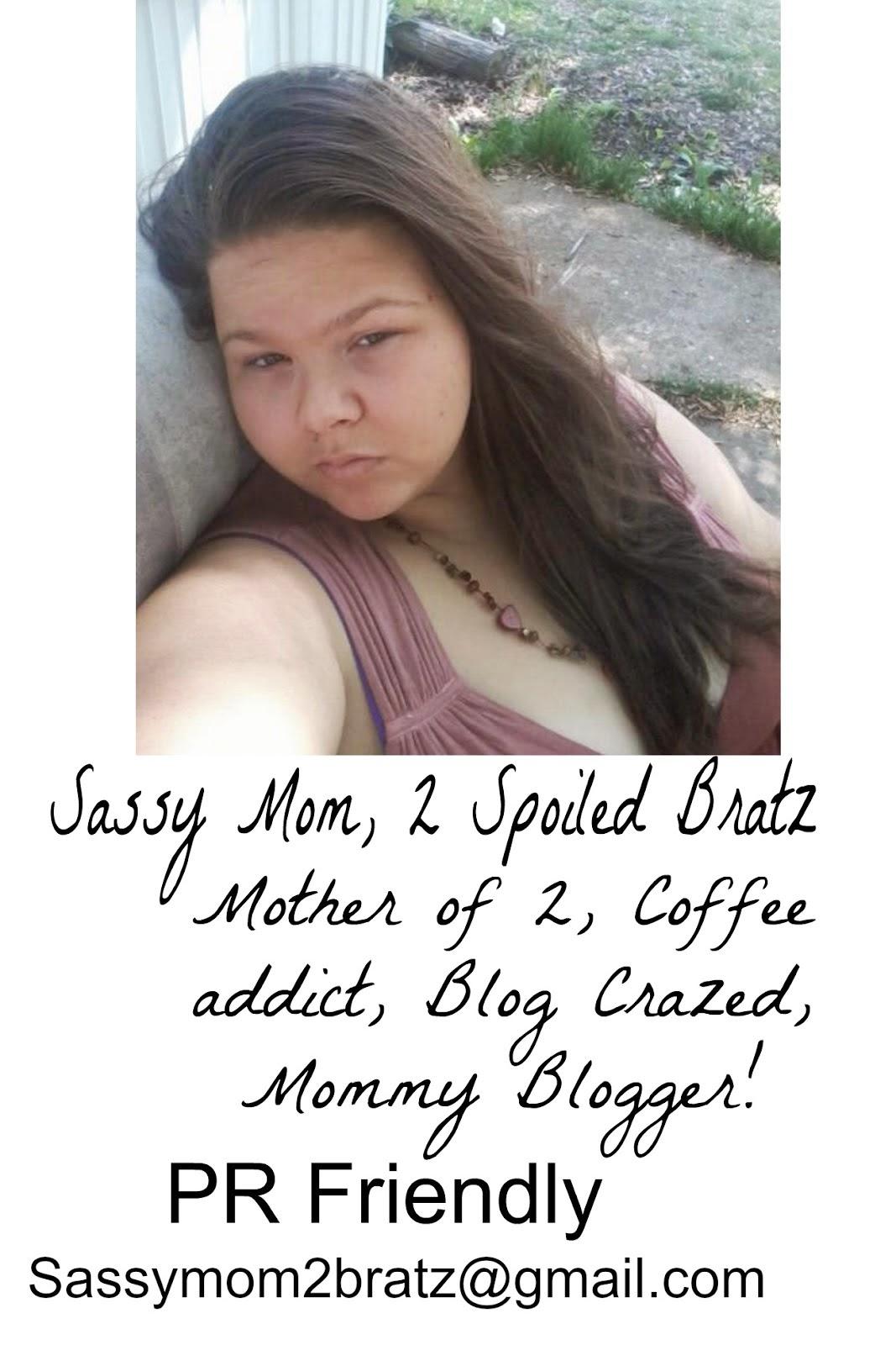 Sassy Mom!