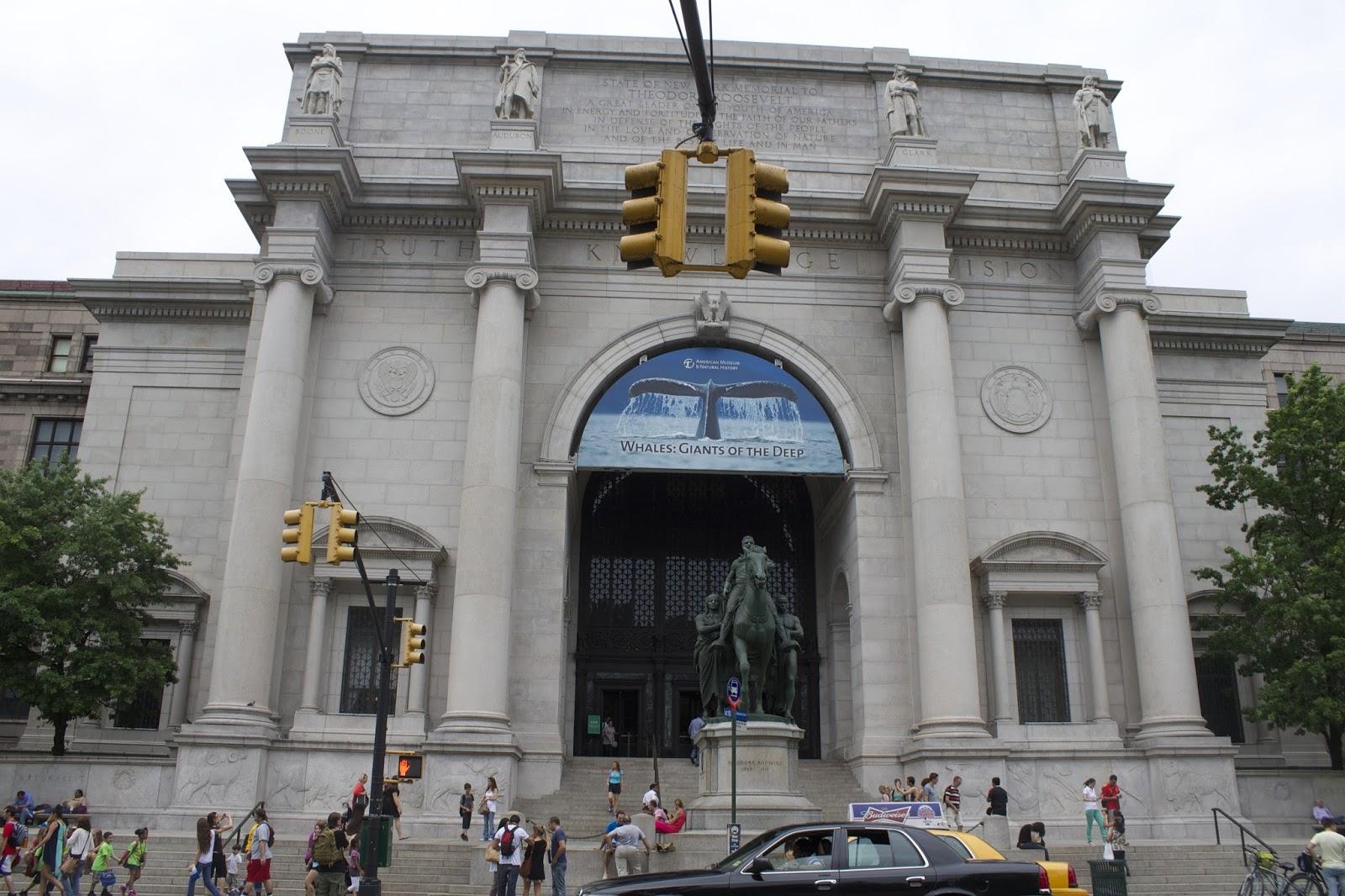 Jennings Ross New York Trip Part Four