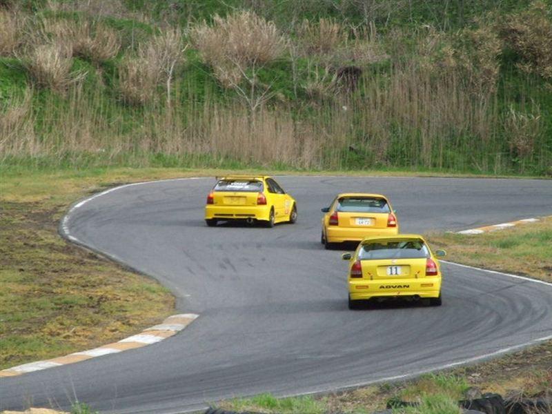 Honda Civic VI , japoński samochód, sportowy, wyścigi, racing, tor wyścigowy, racetrack, motoryzacja, auto, JDM, tuning, zdjęcia, pasja, adrenalina, kultowe, 自動車競技, スポーツカー, チューニングカー, 日本車
