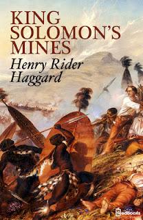 http://www.feedbooks.com/book/89/king-solomon-s-mines